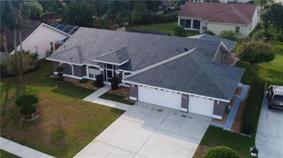 691 Powder Horn Row, Lakeland, FL 33809 - MLS#: L4904711