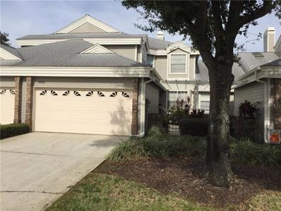 1155 Waterfall Lane UNIT 15, Lakeland, FL 33803 - MLS#: L4904752