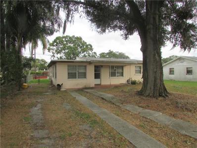 1039 Canal Drive W, Lakeland, FL 33801 - MLS#: L4904759