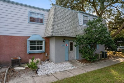 3069 Aaron Burr Avenue UNIT 4, Winter Park, FL 32792 - MLS#: L4904762