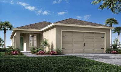7411 Indigo Oasis Court, Gibsonton, FL 33534 - MLS#: L4904765