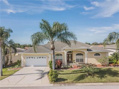 7856 Canterbury Circle, Lakeland, FL 33810 - MLS#: L4904766
