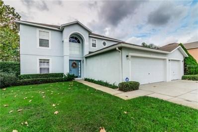 825 Sun Ridge Village Drive, Winter Haven, FL 33880 - MLS#: L4904787