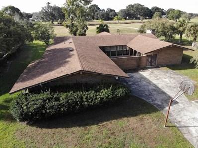 115 Country Club Lane, Mulberry, FL 33860 - MLS#: L4904804