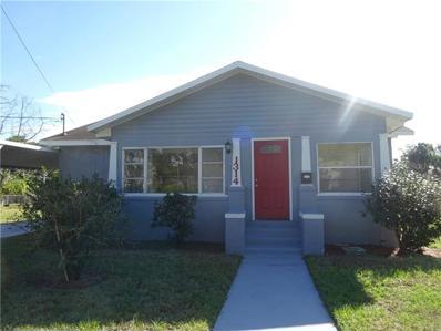 1314 E Wabash Street, Bartow, FL 33830 - MLS#: L4904853