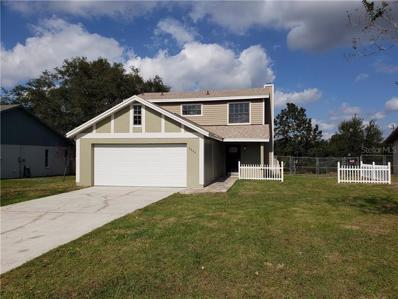 3845 Featherwood Trail, Lakeland, FL 33812 - MLS#: L4904876