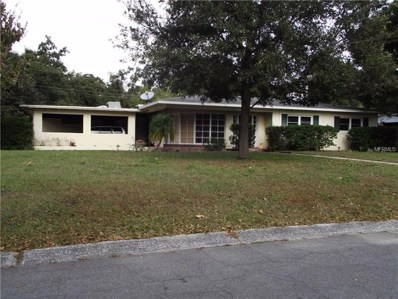 1506 Huntington Street, Lakeland, FL 33801 - MLS#: L4904893