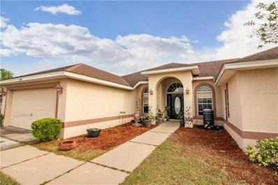 8759 Fort Socrum Village Way, Lakeland, FL 33810 - MLS#: L4904898