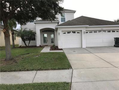 3956 Ashworth Place, Lakeland, FL 33810 - MLS#: L4904903
