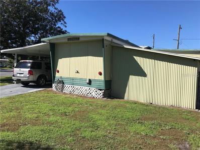 818 Leisure Lane, Lakeland, FL 33815 - MLS#: L4904915