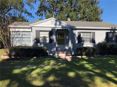 1036 E Walnut Street, Lakeland, FL 33801 - MLS#: L4904925