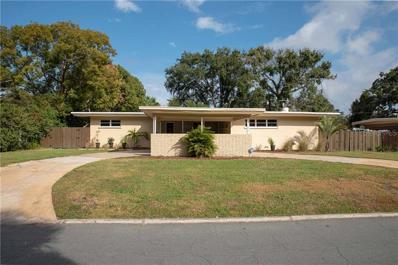 533 Louise Drive, Lakeland, FL 33803 - MLS#: L4904941