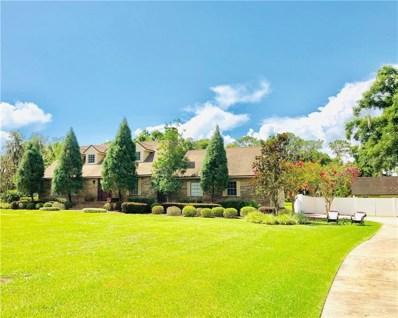 4222 Rolling Oak Drive, Lakeland, FL 33810 - MLS#: L4904991