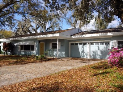 1831 Roanoke Avenue, Lakeland, FL 33803 - MLS#: L4905027