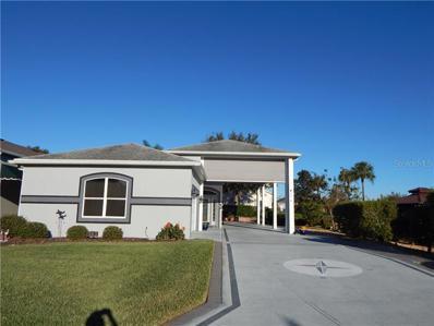 363 Cruisers Drive, Polk City, FL 33868 - MLS#: L4905028