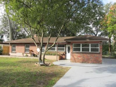 1607 Camphor Drive, Lakeland, FL 33803 - MLS#: L4905030