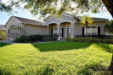2574 Colonel Ford Drive, Lakeland, FL 33813 - MLS#: L4905031
