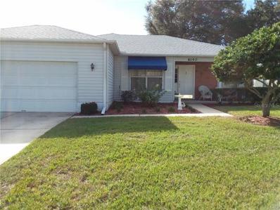 6140 Magpie Drive, Lakeland, FL 33809 - MLS#: L4905032