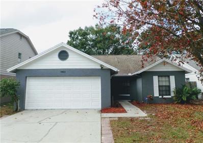 10803 Brucehaven Drive, Riverview, FL 33578 - MLS#: L4905119