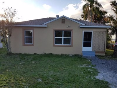 722 Fairway Avenue, Lakeland, FL 33801 - MLS#: L4905135