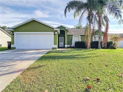 5330 Keely Court, Lakeland, FL 33812 - MLS#: L4905169