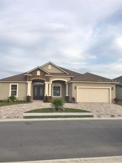 6056 Highlands Grace Boulevard, Lakeland, FL 33812 - #: L4905205