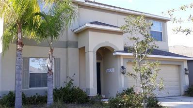 1510 Little Hawk Drive, Ruskin, FL 33570 - #: L4905254