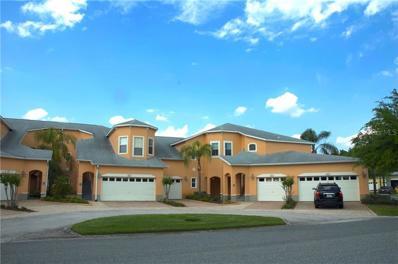 3861 Serenade Lane UNIT ., Lakeland, FL 33811 - MLS#: L4905276