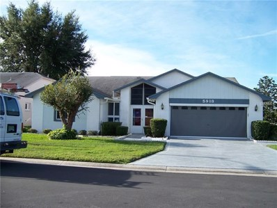 5918 Mallard Drive, Lakeland, FL 33809 - MLS#: L4905294