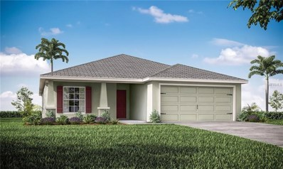 393 St Georges Circle, Eagle Lake, FL 33839 - MLS#: L4905342