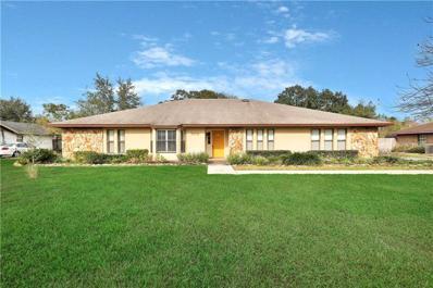 1410 Hammock Shade Drive, Lakeland, FL 33809 - #: L4905353