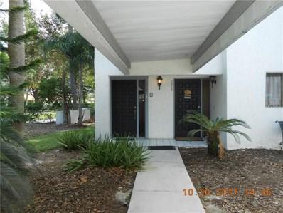 1810 Village Court UNIT 33, Mulberry, FL 33860 - #: L4905399