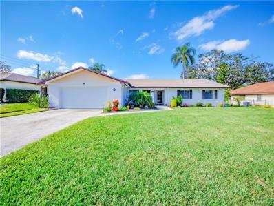 4623 Crestview Lane, Lakeland, FL 33813 - MLS#: L4905454