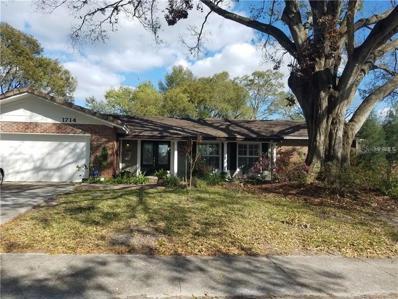 1714 Clarendon Avenue, Lakeland, FL 33803 - #: L4905455