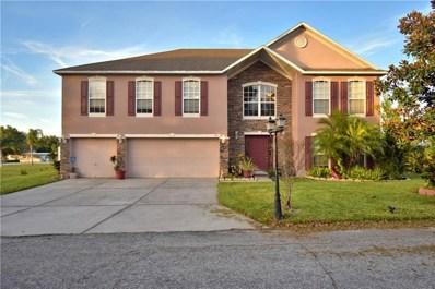 959 Thomas Road, Eagle Lake, FL 33839 - MLS#: L4905476