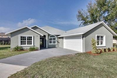 173 Melissa Trail, Auburndale, FL 33823 - MLS#: L4905495