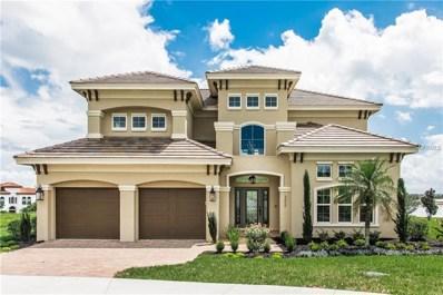 202 Spring Azure Drive, Lake Alfred, FL 33850 - #: L4905503