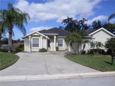 2646 Hickory View Loop, Lakeland, FL 33813 - MLS#: L4905504