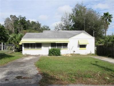 1426 E Crawford Street, Tampa, FL 33604 - MLS#: L4905505