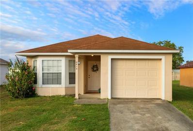 2416 N Crystal Lake Drive, Lakeland, FL 33801 - #: L4905533