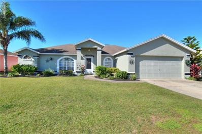 7633 Habersham Drive, Lakeland, FL 33810 - MLS#: L4905546