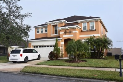 2274 Geneva Drive Drive, Lakeland, FL 33805 - MLS#: L4905557