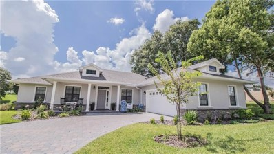2211 Coachman Loop, Lakeland, FL 33812 - MLS#: L4905656