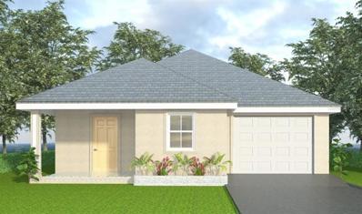 1509 E Elm Road, Lakeland, FL 33801 - MLS#: L4905702