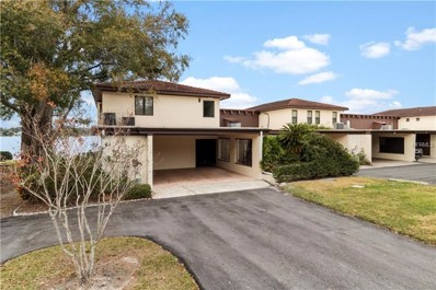 8 Casa Loma Way UNIT 8, Lakeland, FL 33813 - #: L4905761