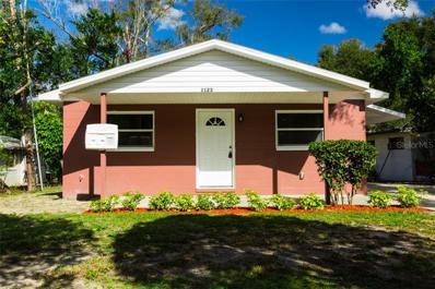 1123 W 13TH Street, Lakeland, FL 33805 - MLS#: L4905771