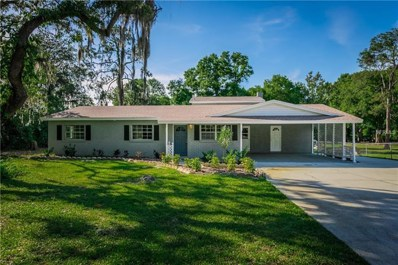 1304 Old Polk City Road, Lakeland, FL 33809 - MLS#: L4905795