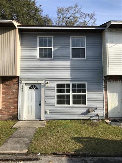 1463 Ridge Lake Court, Lakeland, FL 33801 - #: L4905862
