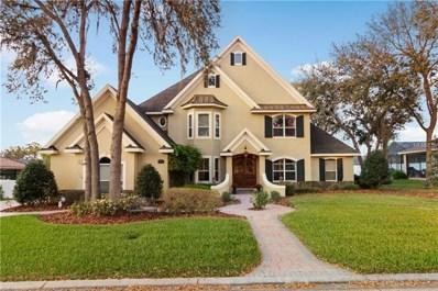 839 Ashton Oaks Circle, Lakeland, FL 33813 - #: L4906272