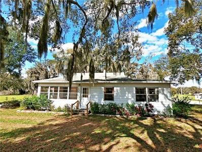 4424 Wallace Road, Lakeland, FL 33812 - MLS#: L4906273